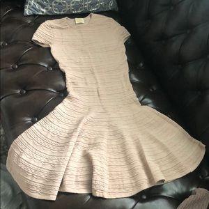 Dresses & Skirts - Ronny Kobo nude dress